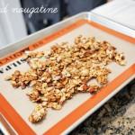 Homemade Almond Nougatine