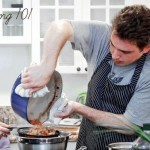 Hands-On Cooking: Braising101