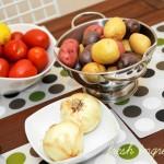 Fresh & Seasonal Ingredients