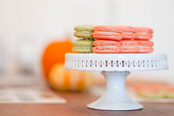 Macaron Cooking Classes